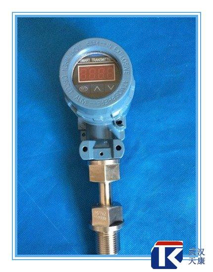 温度仪表 铂电阻                            一体化温度变送器
