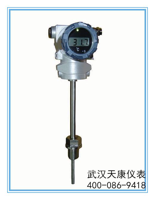 热电偶温度变送器是ddz系列仪表中
