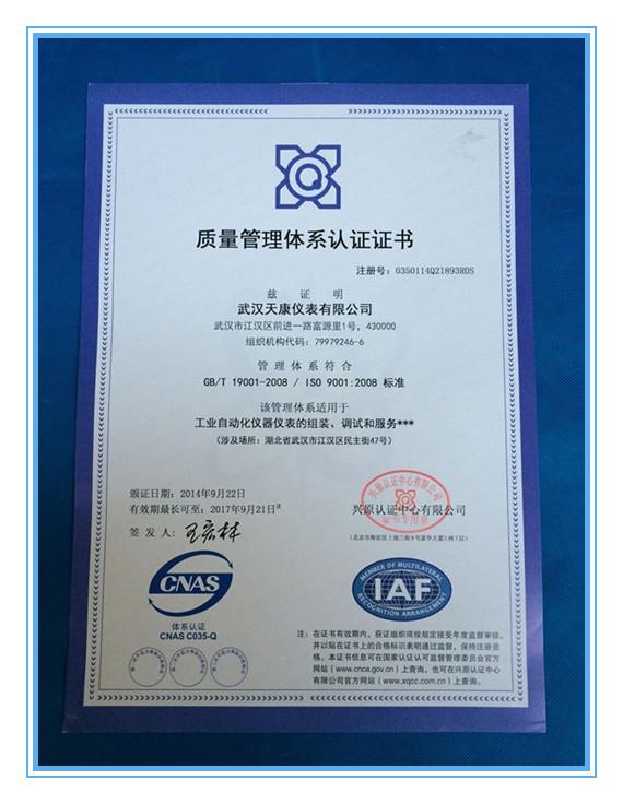 一体化热电阻/pt100热电阻